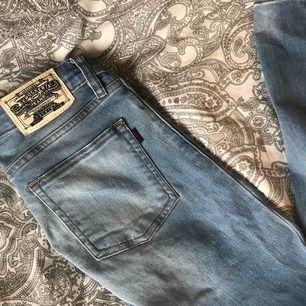 Snygga tighta jeans från crocker!