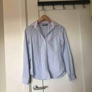 Snygg skjorta från Gina!
