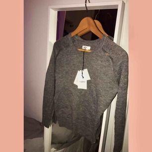 Superfin tröja från Isabel Marant Étoile! Köpt för 2295kr Storlek 36 - S/XS 🤩🤩🤩