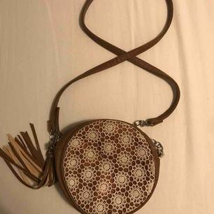 Sött bohemisk väska ifrån Claires