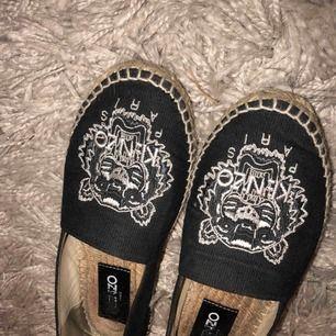 Kenzo skor.