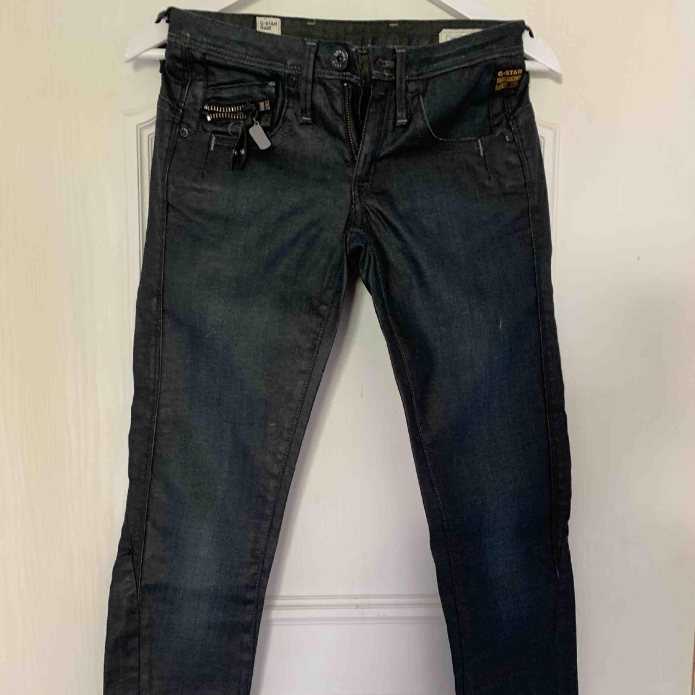 Oanvänd G star raw slum skinny. frakt ingår. . Jeans & Byxor.