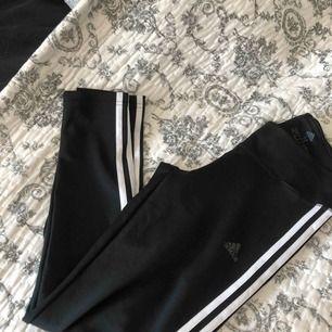 Adidas tights som aldrig har kommit till användning, därav i nyskick!