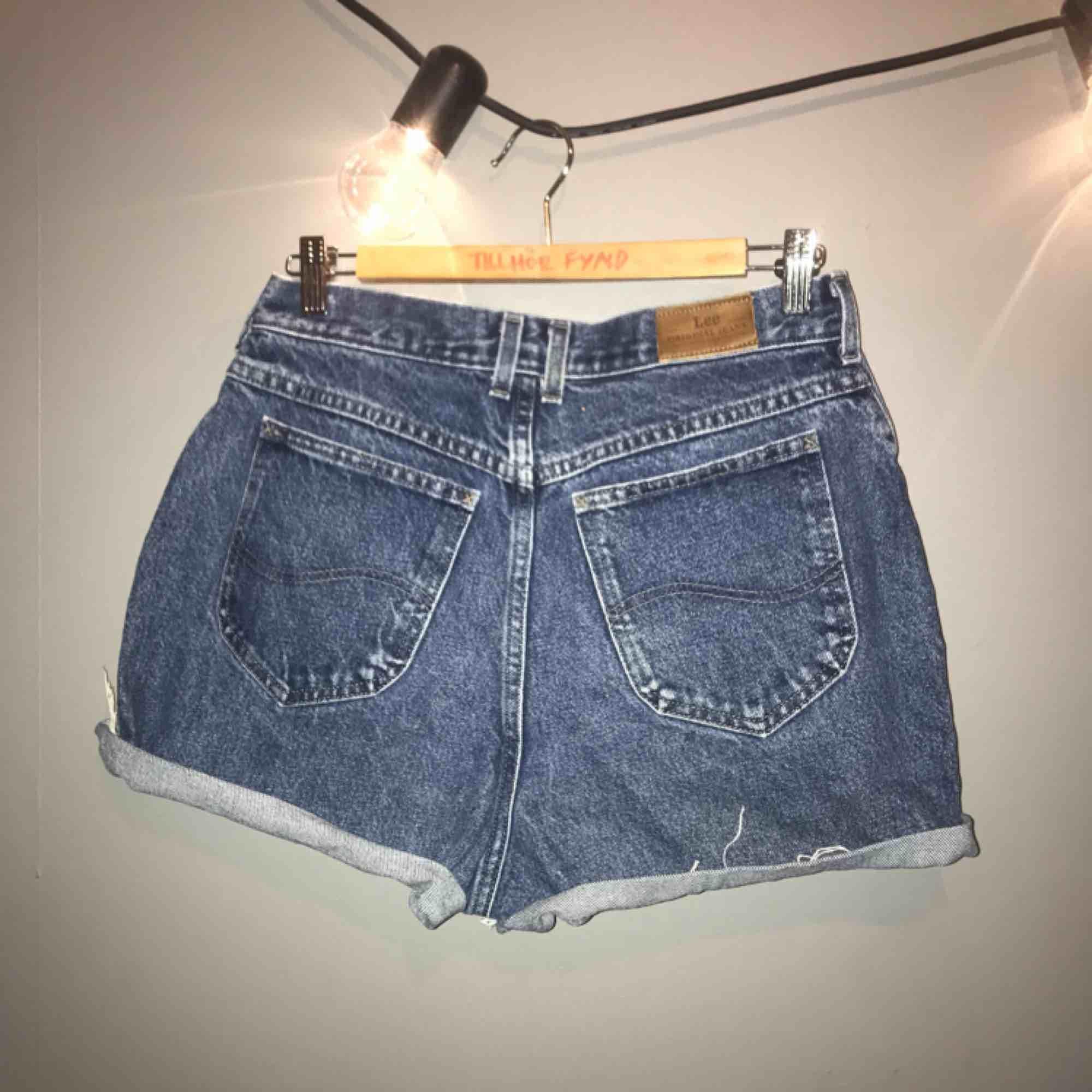 Oversized Lee-shorts! Köparen står för frakt! 😊. Shorts.
