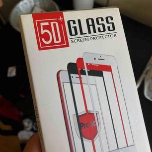 Helt nytt, köpt för 300 kr. Funkar för vita iPhones i modellerna 6 / 6s / 7 / 8