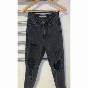 Riktigt snygga jeans , köpta ifrån Nelly.  Storlek W25 , L32.  Nypris:599kr