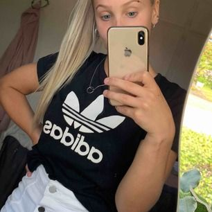 Snygg Adidas t-shirt! 🥰