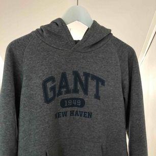 Jättefin gant hoodie, bra skick då jag sällan använder den.