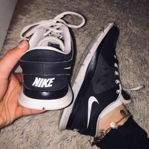 Nike träningsskor använda 3 gånger max. 250kr + frakt