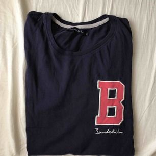 bondelid t-shirt i storlek S, använd 1 gång. 60kr+frakt
