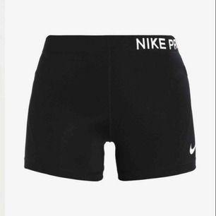 Nike PRO Shorts  Inte min bild Har i både storlek s och XS Skriv för mer bilder😊