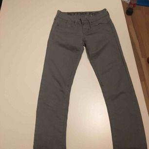 Ett par Gstar jeans så gott som nya använt sparsamt!
