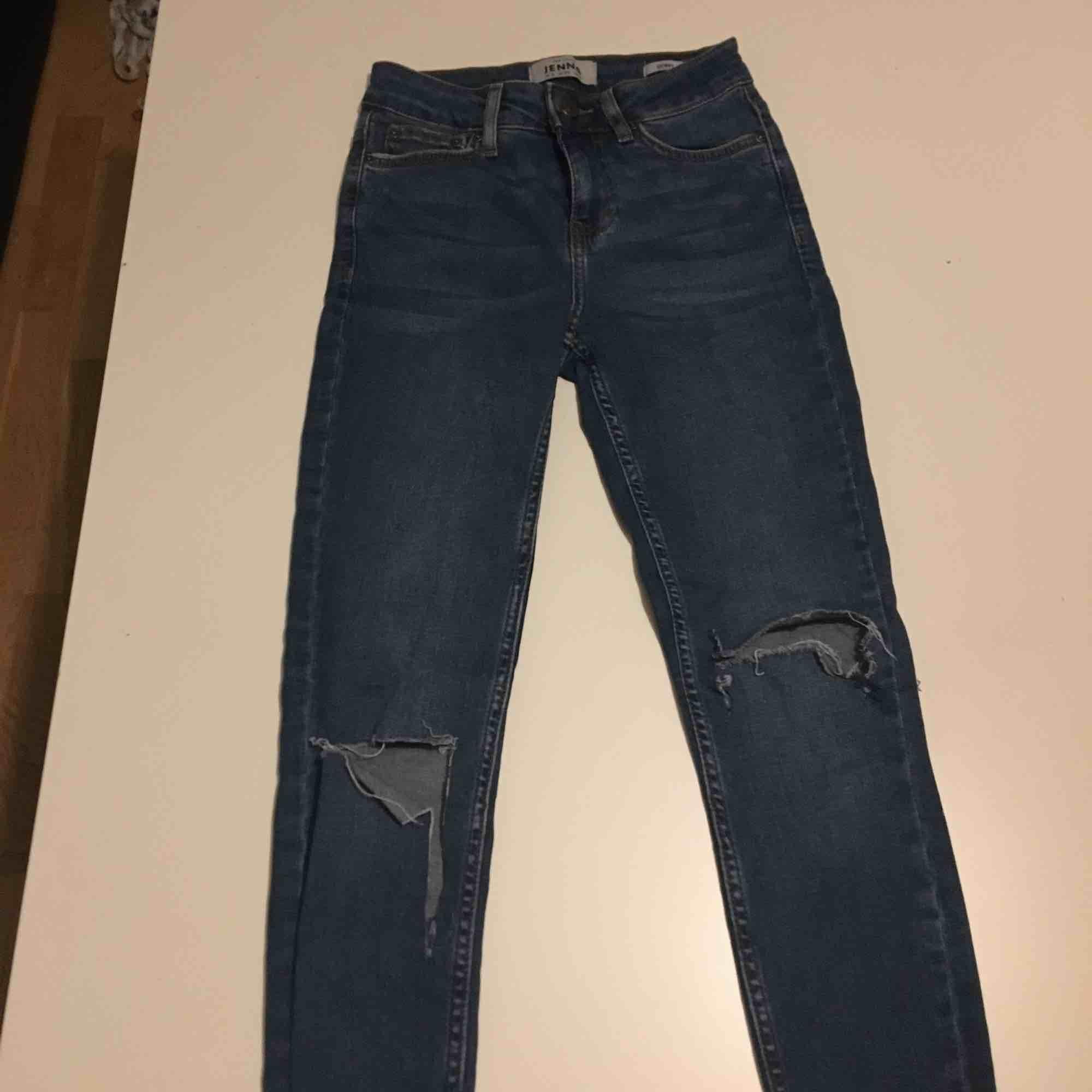 Inköpta på Nelly.com för 499kr säljs för 150kr . Jeans & Byxor.