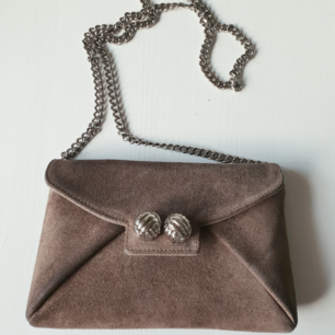 Väska ifrån Leowulff i superfint skick Nypris 2500