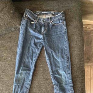 Ett par fina Levis jeans