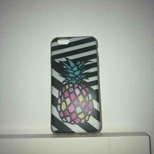 Mobilskal till iPhone 6, som nytt! Inga skador eller slitningar🌟 ingen aning vart det är ifrån men det är riktigt bra kvalite!