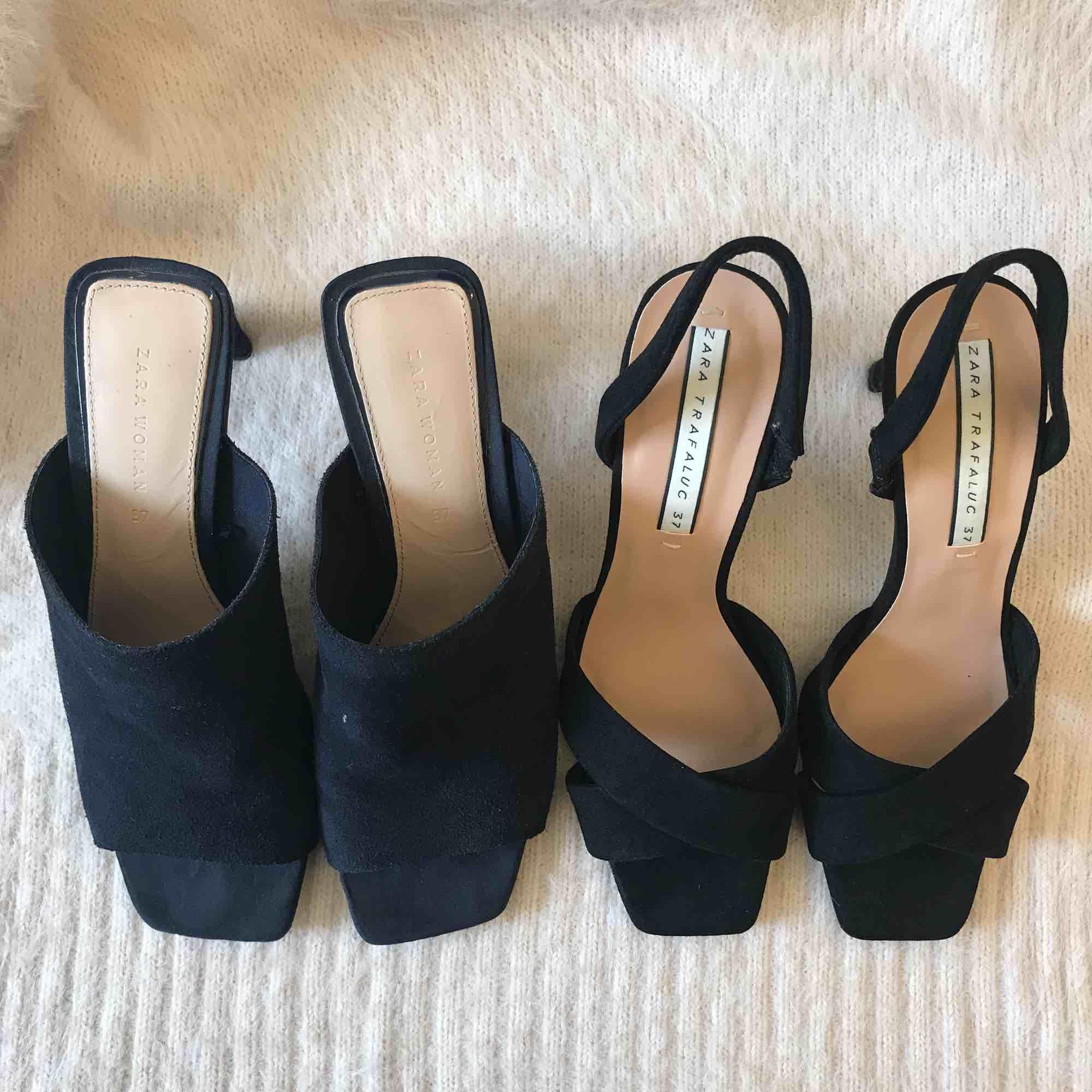 Sjukt snygga sommarens heta sandaler 200kr för ett par .   ( ej kvar de till höger ) . Skor.