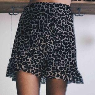 Helt oanvänd kjol!
