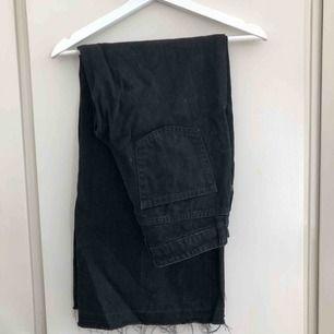 Vida jeans från bershka. Fint skick