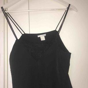 Snyggt linne från H&M!