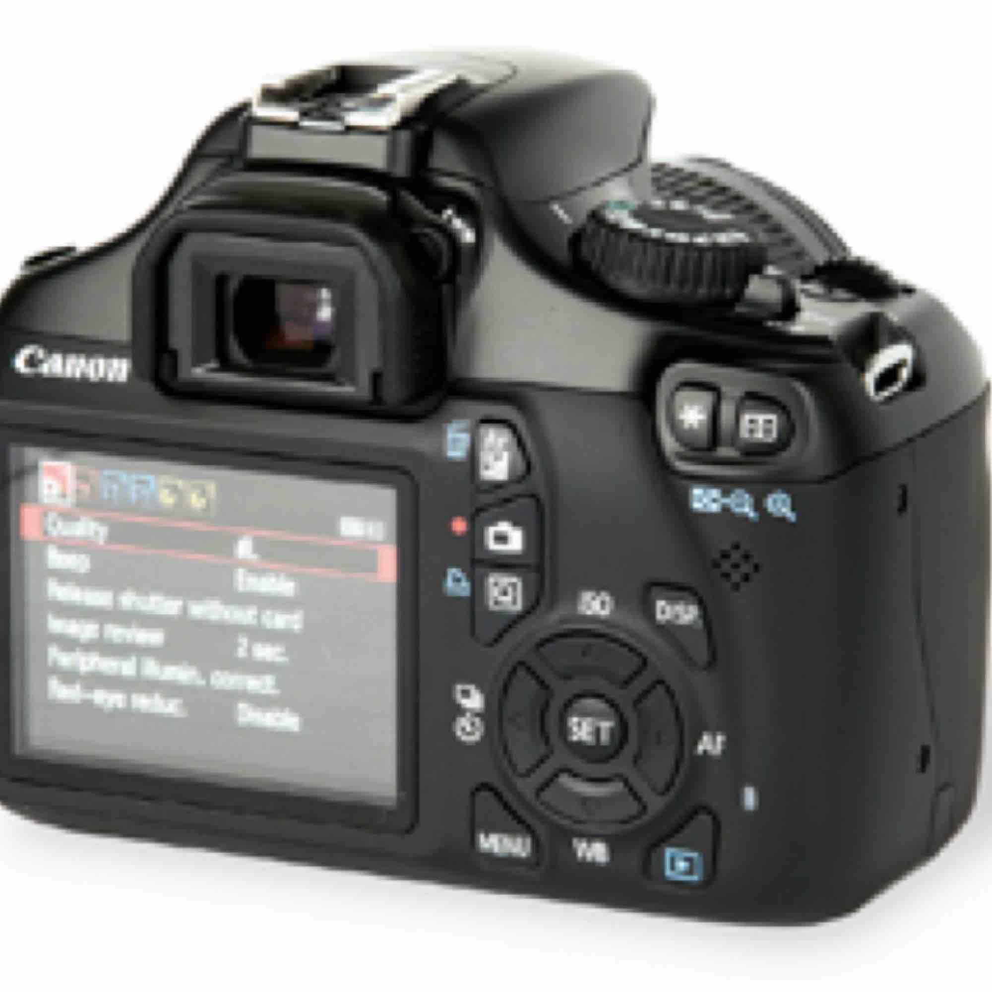 Canon EOS 1100D, bra skick. Kostade 4300. Om man vill ha mer bilder som jag tagit är det bara att säga till, köparen står för frakt . Övrigt.