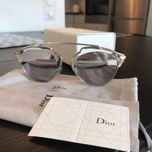 Äkta Dior So real , i fint skick .