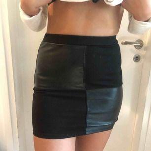 Jätte söt kjol aldrig använd strl xs