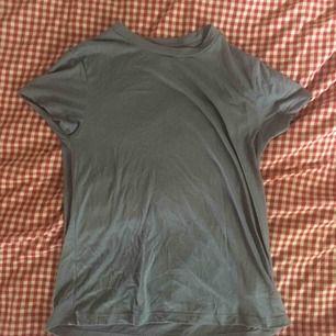 Jätteskön t-shirt i fin men svårbeskrivlig färg. Använd max fyrs gånger och är i toppenskick. Katter finns i hemmet & frakt är inräknat i priset 👼🏻