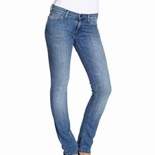 """Lee jeans """"jade"""", slim fit, 98% bomull och 2% elestan"""