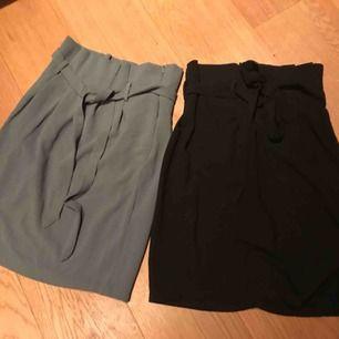 Två kjolar från Rut&Circle. Aldrig använda så i super bra skick. Passar även de som har S.