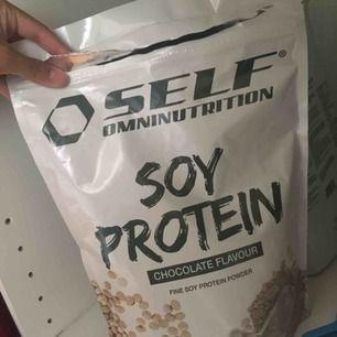 vegansk proteinpulver. Säljer pga gillar inte smaken ☺️