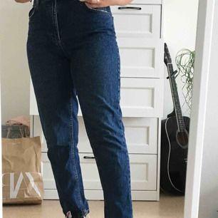 Mom jeans från Bershka🦋
