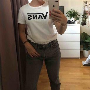 T-shirt från Vans! 😍🖤 Aldrig använd