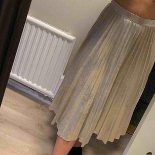 Väldigt fin kjol från zara Aldrig använd.