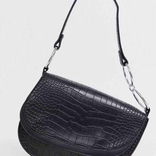 Väska från asos. Aldrig använd 💞  Frakt 40 kr