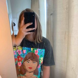 Cool tröja från zara, aldrig använd