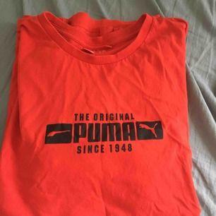 Puma T-shirt i fint skick! Köparen står för frakten.