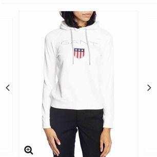 Gant hoodie från kidsbrandstore i storlek XL, sitter som en s-m. Köpare står för frakt!