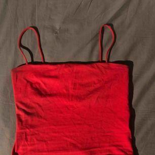 Rött Gina linne säljer pga har för många