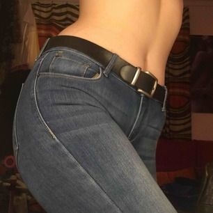 "Jeans från Esprit_Denim ""A straight is a straight"" W:30 L:32 Org pris 499kr säljer som om 70%REA"