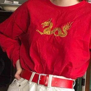 Oversized tröja från carlings, använd ett fåtal gånger