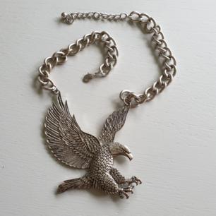 Riktigt fränt halsband 🥳