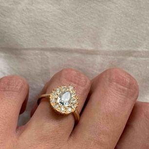 Så fin ring från HM! Lite lik Thomas Sabo-ringar!