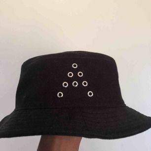 Acne Studios bucket hat. Hardly used, never washed before
