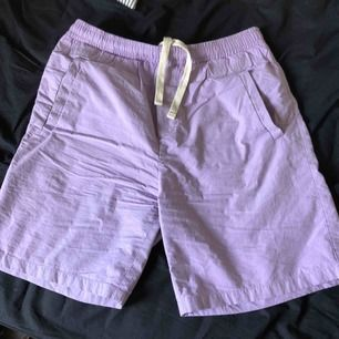 Acne Studios shorts, never washed before
