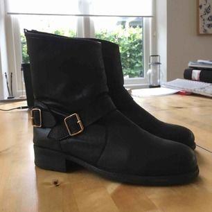 Boots från Bianco. Storlek 40.