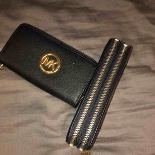 Fake mk plånbok köpt i Spanien. Aldrig använt.