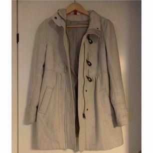 En jätte fin jacka, köpt ifrån HM. Storlek 36.