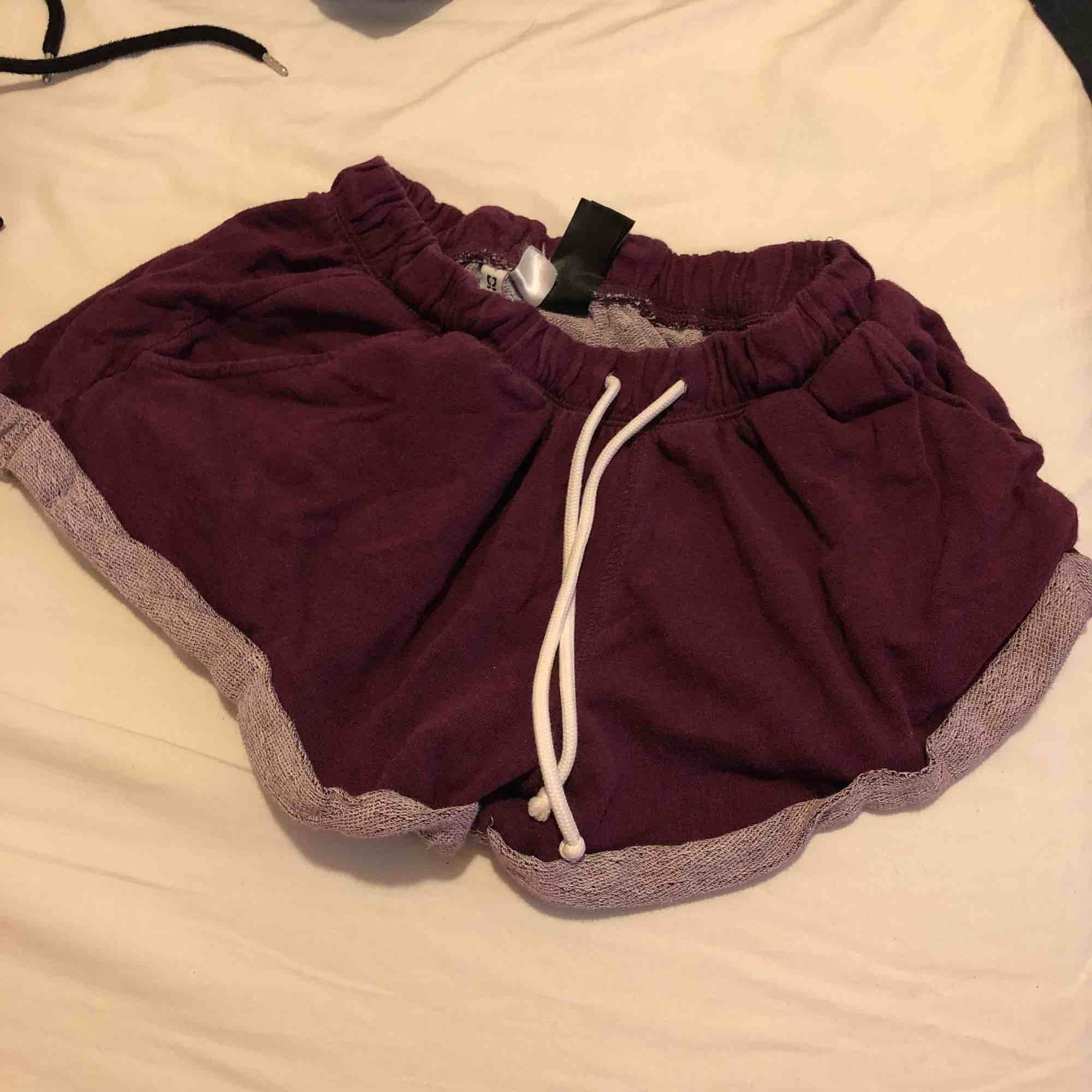 Sköna shorts använd fåtal gånger. Shorts.
