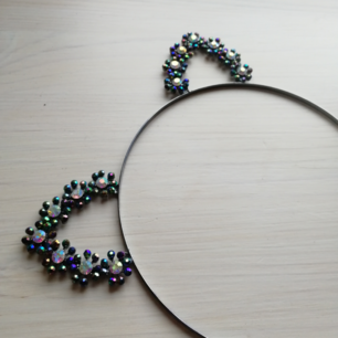 Söt hårband från Glitter